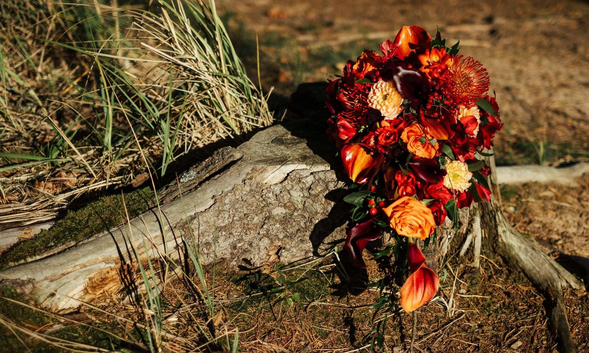 Květiny U Štěpánky